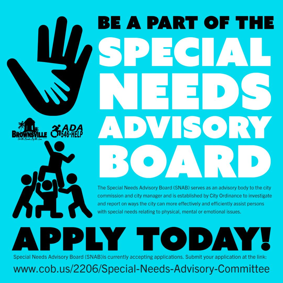Join the Advisory Board,  join SNAB