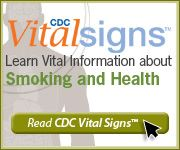 Learn vital information about smoking and health