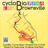 Facebook photo album of 2012 Brownsville Cyclobia.