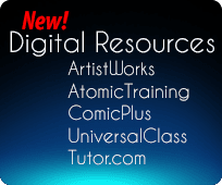 New Digital Resources