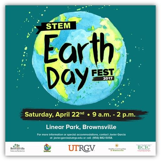 Earth Fest 2017 at Linear Park
