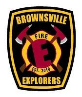 Brownsville Explorer Patch