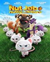 The Nut Job: Nutty by Nature