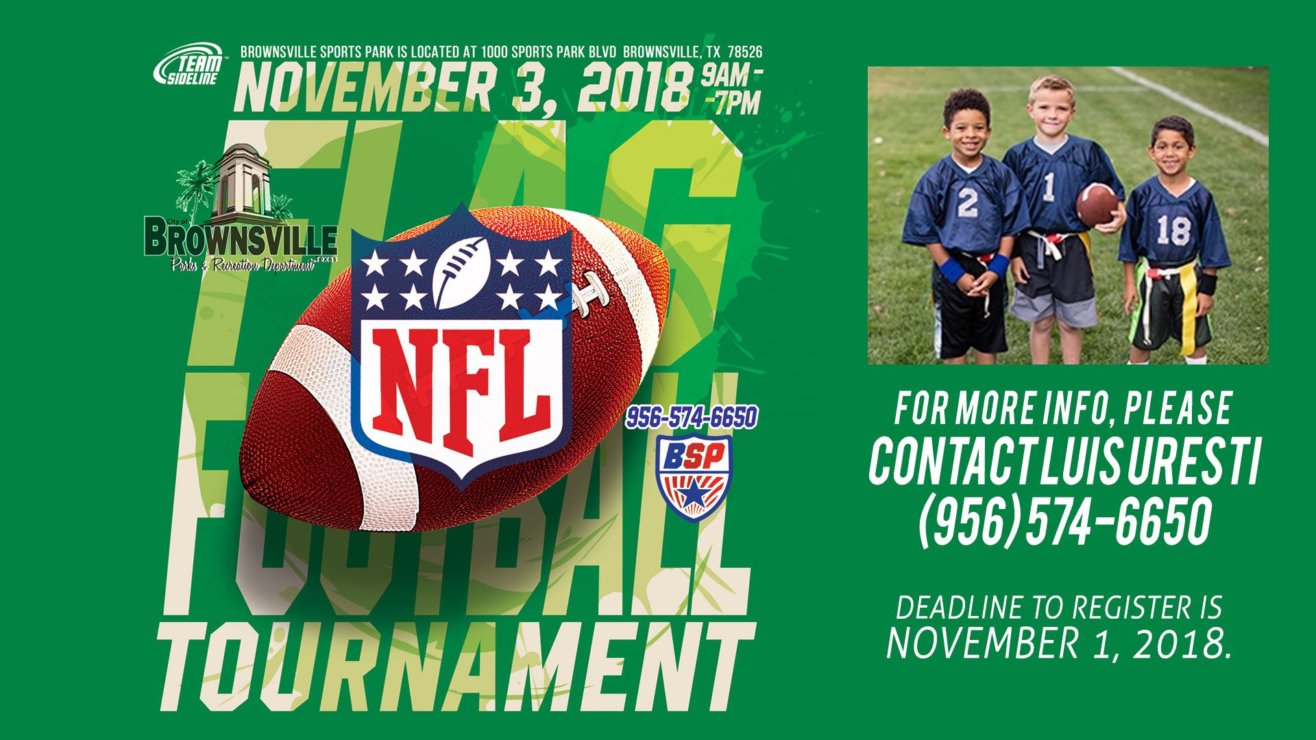 event art for football