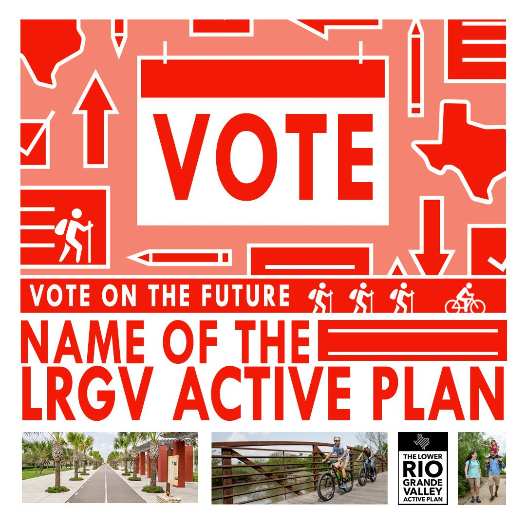 VOTE FOR LRGV PLAN NAME