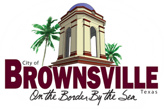 City of Brownsville logo Image